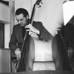 Boss upright bass