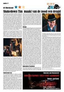 artikel blueskrant.nl