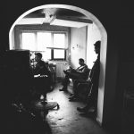Shakedown Tim ielegems Sputnik studio blues listen Hard to Catch Joes Brands Vormkrijger