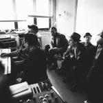 Nico Duportal Shakedown Tim ielegems Bart Stone Dennis Tubs De Gier Sputnik studio blues listen Hard to Catch Joes Brands Vormkrijger