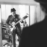 Shakedown Tim ielegems with his Harmony Espanada and hat by Essentiel